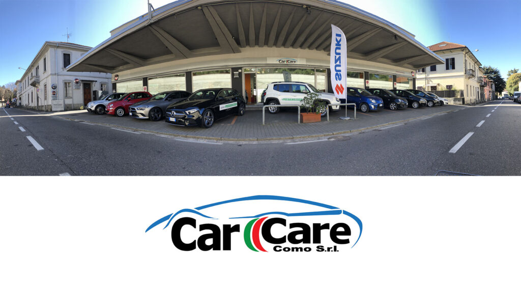 Car Care Como Srl Via Don Minzoni 16 COMO_